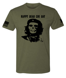 Happy Dead Che Day