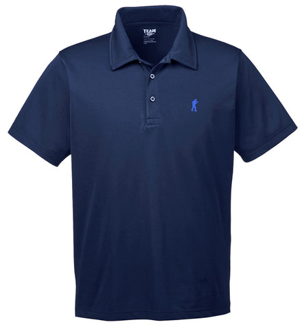 Image of Value-Sport TactiPolo -Navy Blue