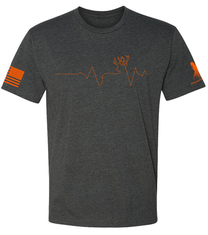 Image of Hunting Pulse-Profile - Tee