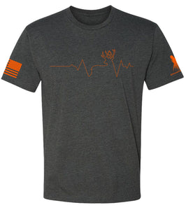 Hunting Pulse-Profile - Tee