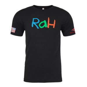 RAH -Crayon Shirt (OD OR CHARCOAL GRAY)