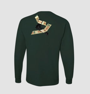 Tactical Santa Long Sleeve