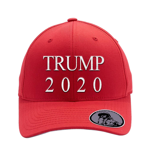 TRUMP 2020... THE SHIRT AND HAT COMBO (MAGA)