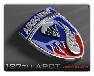 187th ARCT Rakkasan