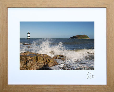 North Wales prints