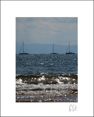 Picture of Abersoch yachts