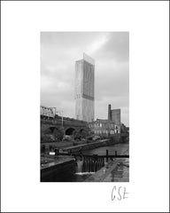 Picture of Castlefield, Manchester