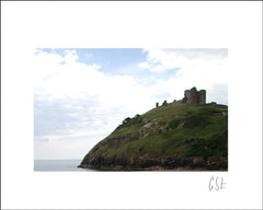 Picture of Criccieth Castle