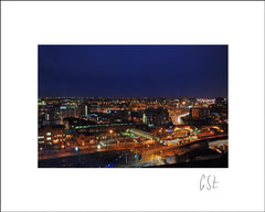 Picture of Deansgate, Manchester