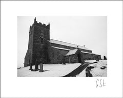 Picture of Hawkshead Church