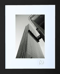 'Beetham Tower dimensions' print