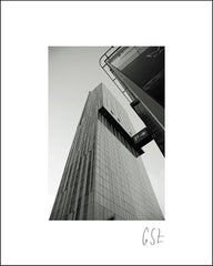 Picture of the Beetham Tower, Manchester