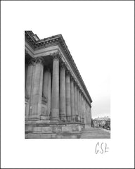 Picture of St George's Hall, Liverpool