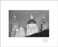 Picture of Two Graces, Liverpool