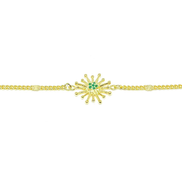 Sole 2 Choker Necklace