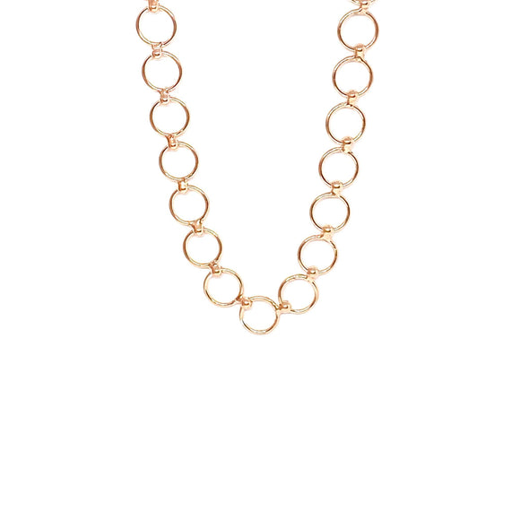 Ilgiro 45 cm Chain Necklace