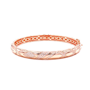 Authentic Pattern Bangle