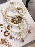 Naida Seashell Necklace