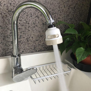 Aqua Tapboost - The Ultimate High-Pressure Faucet Sprayer