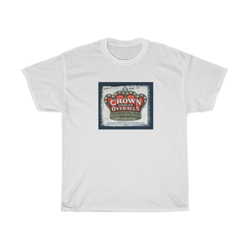 Crown Overall First T