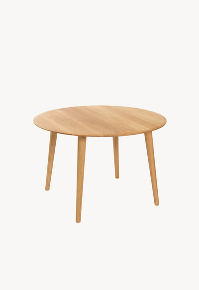 Kurvi Table Round