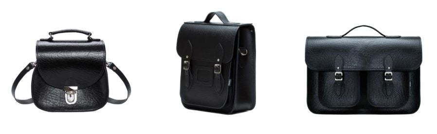 Zatchels Executive Bag Collection