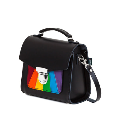 Pride Leather Sugarcube - Sugarcube - Zatchels