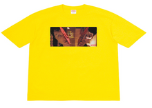 Load image into Gallery viewer, SUPREME SPLIT TEE (2020S/S)