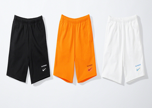 SUPREME NIKE JEWEL SWEATSHORT (2020FW)