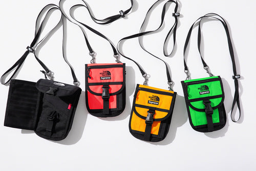 SUPREME NORTH FACE RTG UTILITY POUCH (2020S/S)