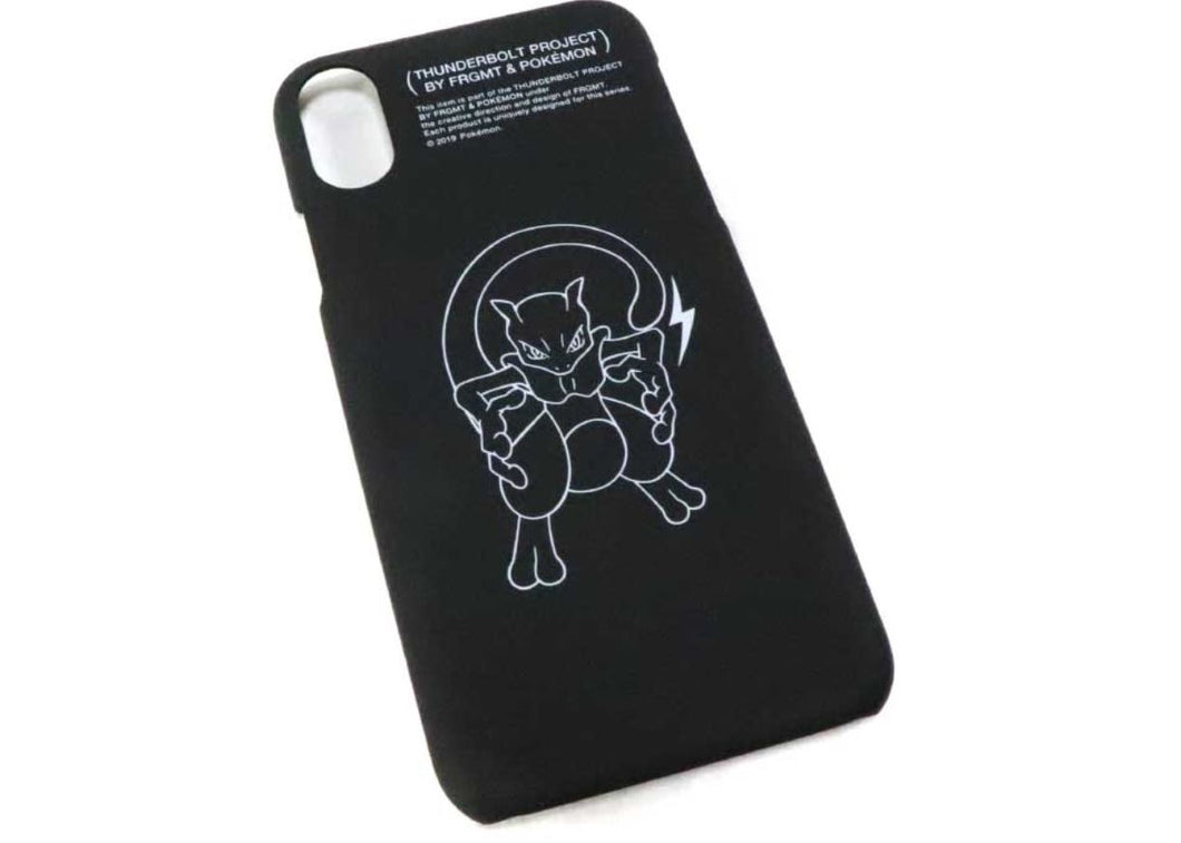 FRAGMENT FRAG POKEMON P150-151I PHONE CASE