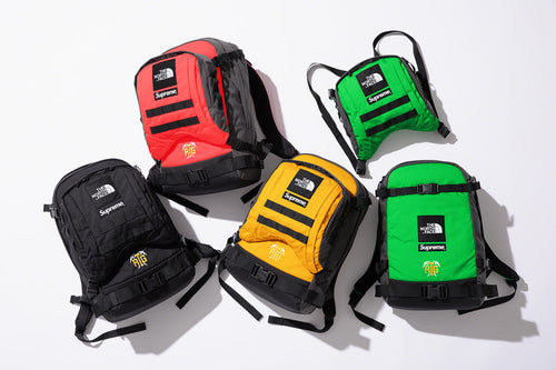 SUPREME NORTH FACE RTG BACKPACK (2020S/S)