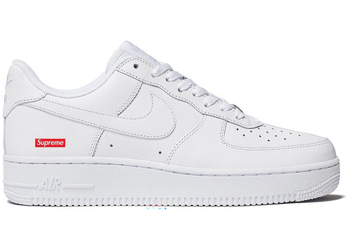SUPREME NIKE AIR FORCE 1 (2020S/S)
