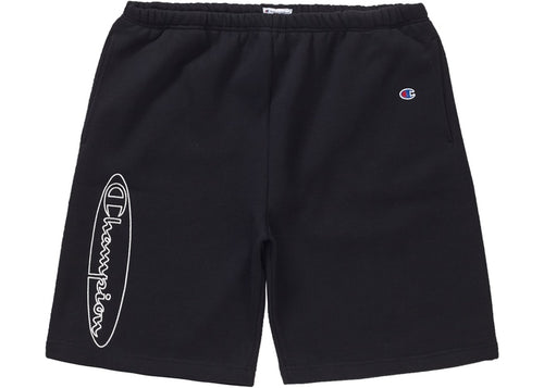 SUPREME CHAMPION OUTLINE SHORT