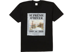 SUPREME DHIVER TEE