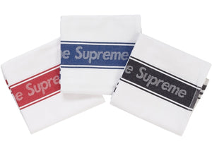 SUPREME DISH TOWELS (SET OF 3)