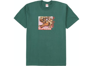 SUPREME LOVERS TEE (2020FW)