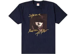 SUPREME MARY J BLIGE TEE