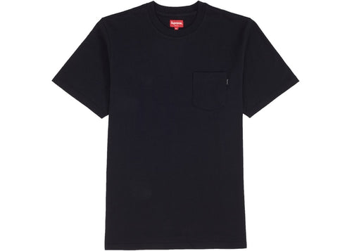 SUPREME 19SS POCKET