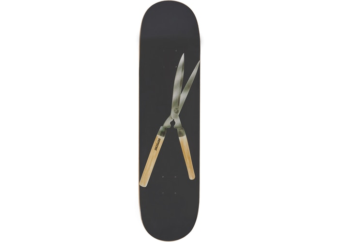 SUPREME SHEARS SKATEBOARD