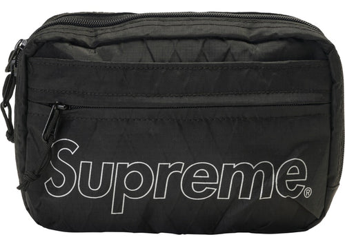 SUPREME 18FW SHOULDER BAG