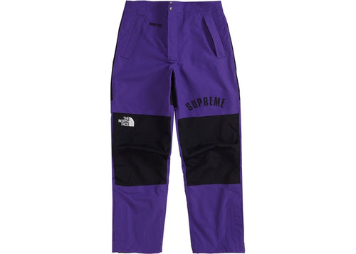 SUPREME TNF ARC LOGO MOUNTAIN PANT