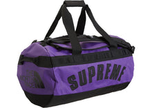 將圖片載入圖庫檢視器 SUPREME TNF ARC LOGO DUFFLE BAG
