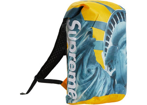 SUPREME TNF STATUE OF LIBERTY BACKPACK