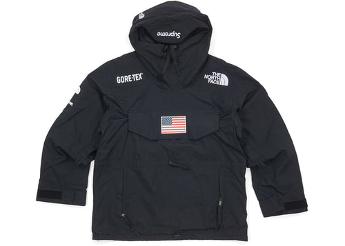 SUPREME 17SS TNF EXPEDITION PULLOVER