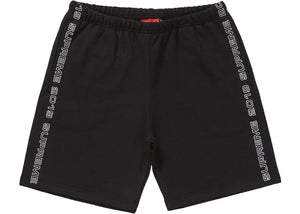 SUPREME TOPLINE SWEAT SHORT