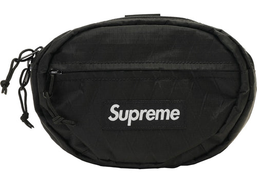 SUPREME 18FW WAIST BAG
