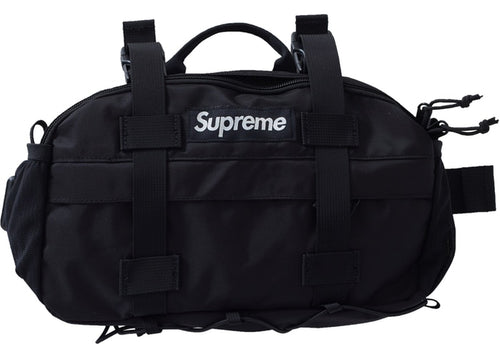 SUPREME 19FW WAIST BAG