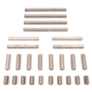 Standoffs (#8-32 type, 12 varieties)