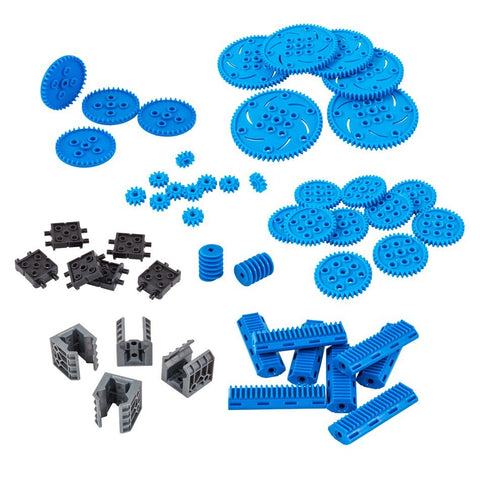 VEX IQ - Gear Add-on Kit